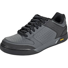 Giro Riddance Shoes Herre black/dark shadow